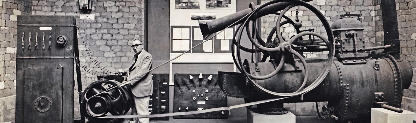 515 Reconstitution usine électrique 1950_web
